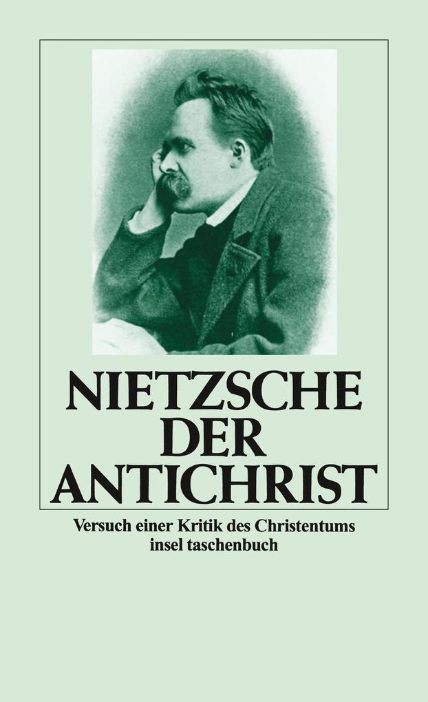 Der Antichrist als eBook