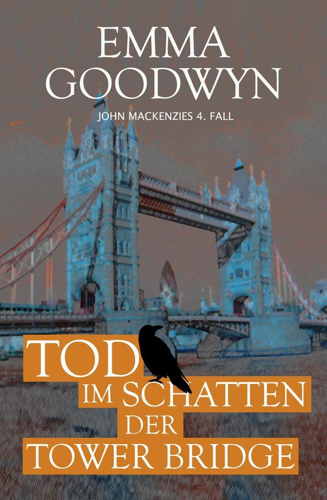 Tod im Schatten der Tower Bridge als eBook