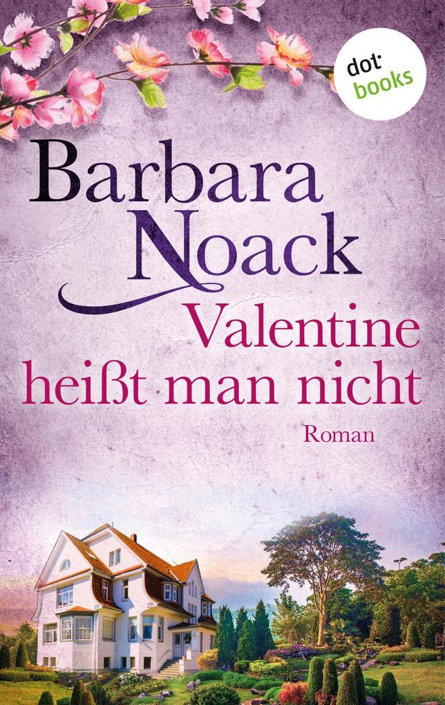 Valentine heißt man nicht als eBook