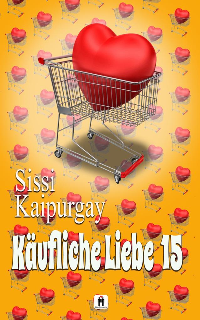 Käufliche Liebe 15 als eBook epub