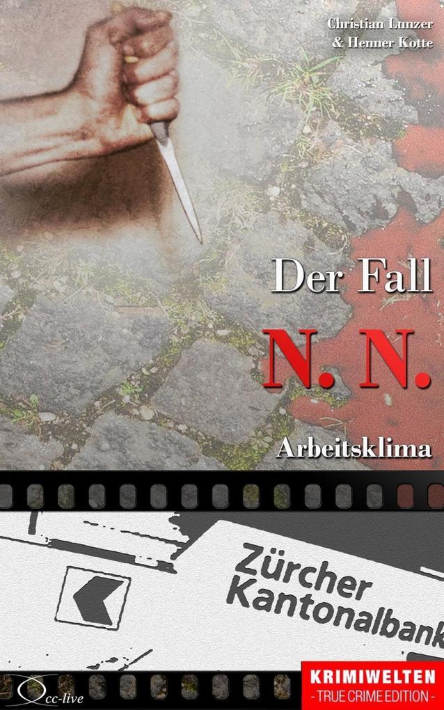 Der Fall N. N. als eBook