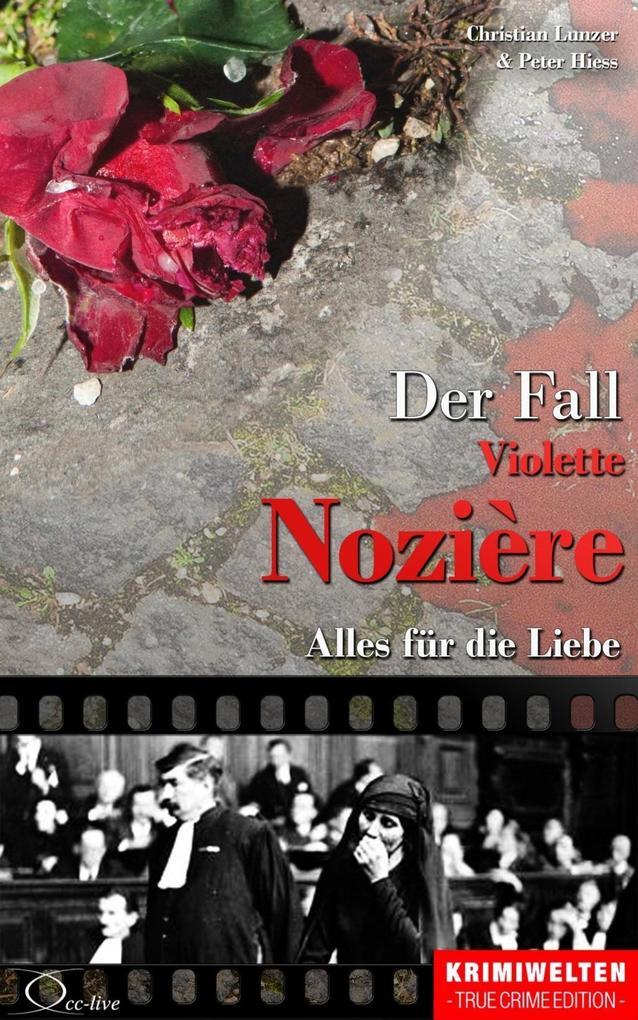 Der Fall Violette Nozière als eBook