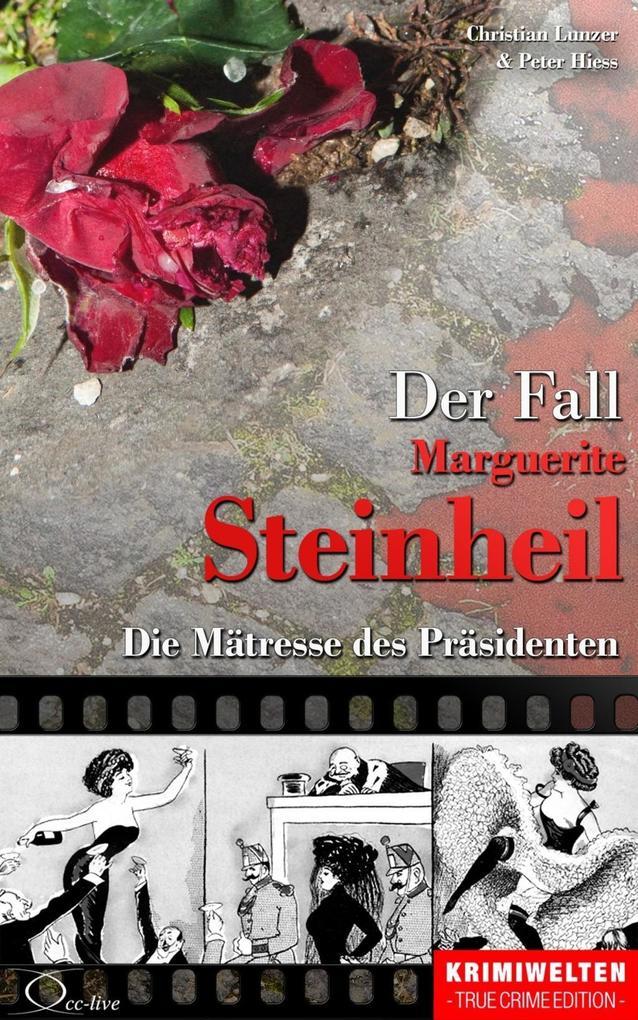 Der Fall Marguerite Steinheil als eBook
