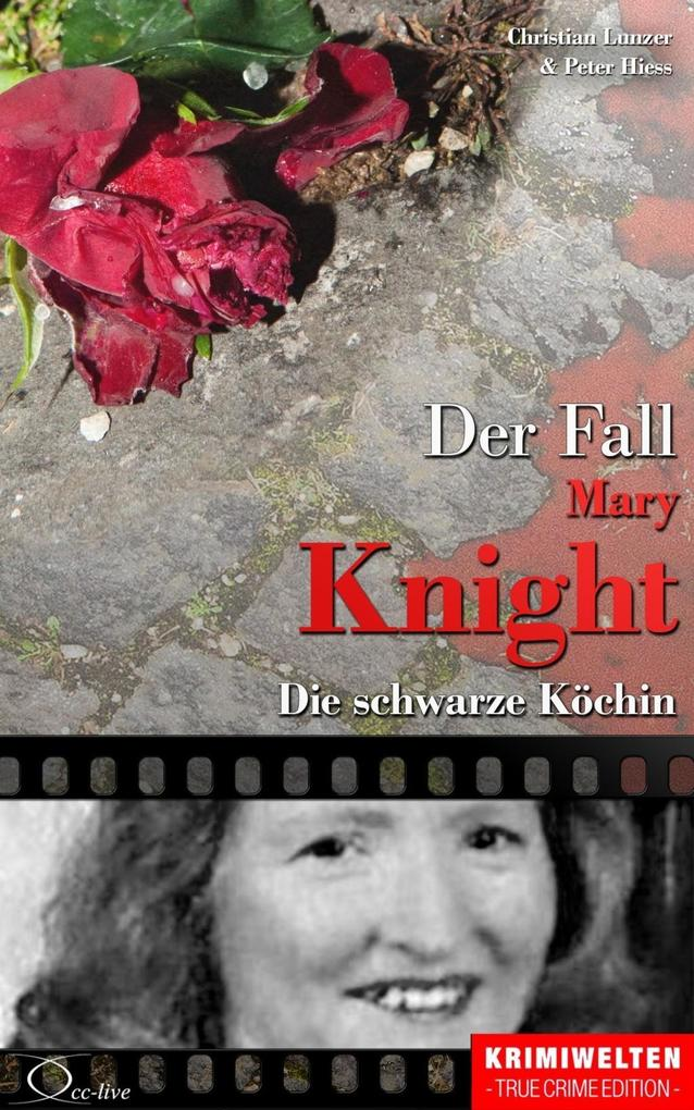 Der Fall Katherine Mary Knight als eBook