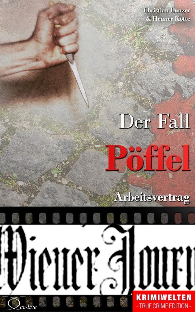 Der Fall Pöffel als eBook