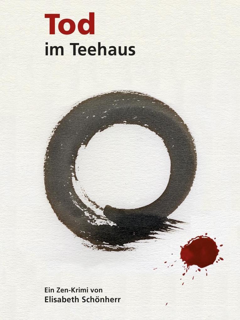 Tod im Teehaus als eBook