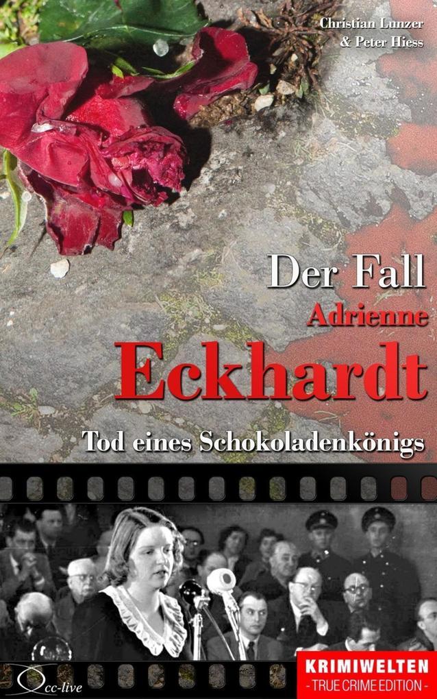 Der Fall Adrienne Eckhardt als eBook