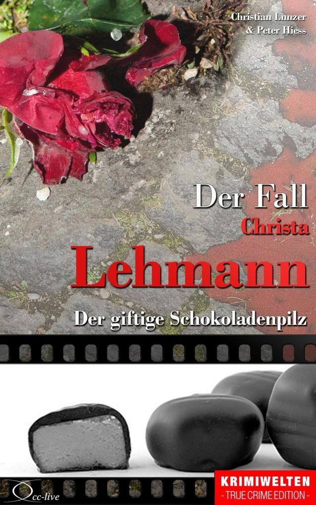 Der Fall Christa Lehmann als eBook