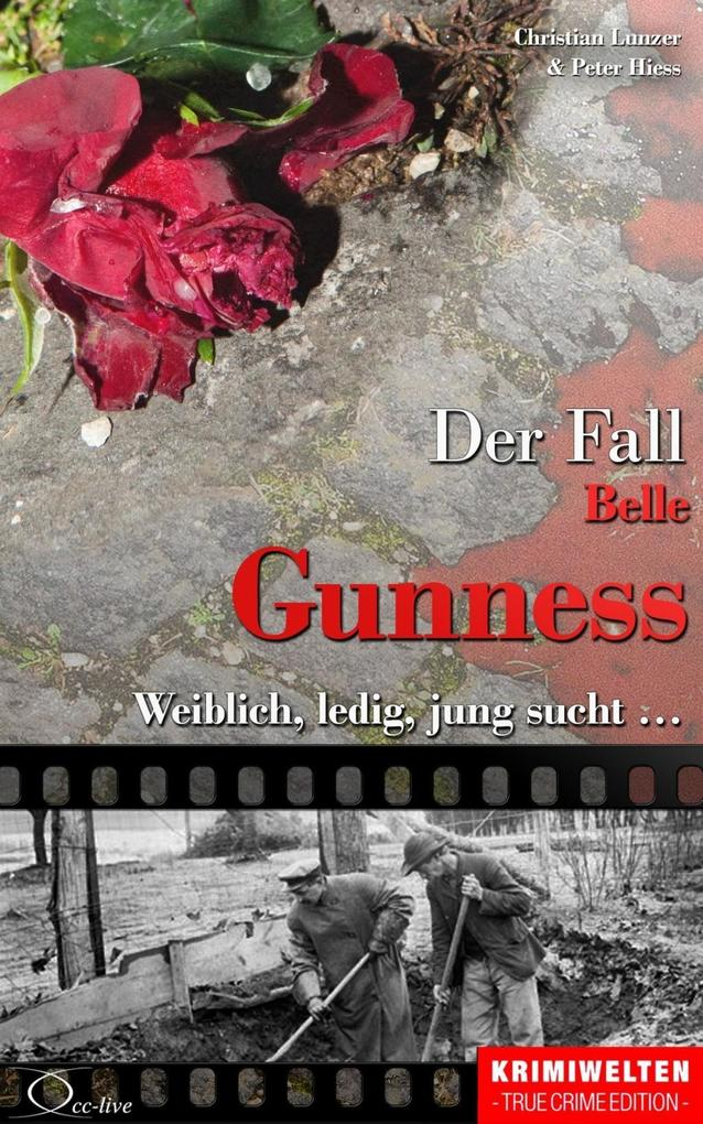 Der Fall Belle Gunness als eBook