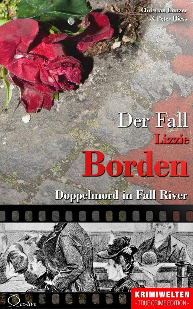 Der Fall Lizzie Borden als eBook