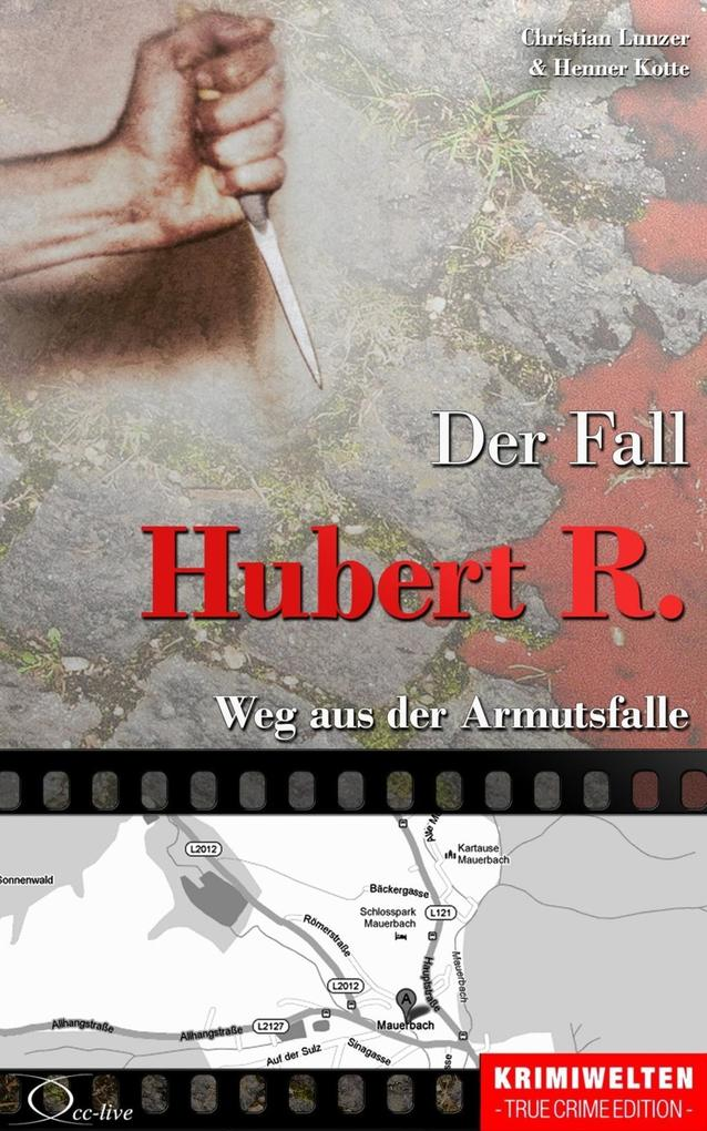 Der Fall Hubert R. als eBook