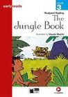 The Jungle Book. Buch + Audio-CD