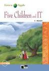 Five Children and It. Buch + Audio-CD