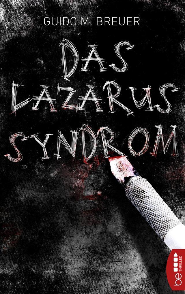 Das Lazarus-Syndrom als eBook