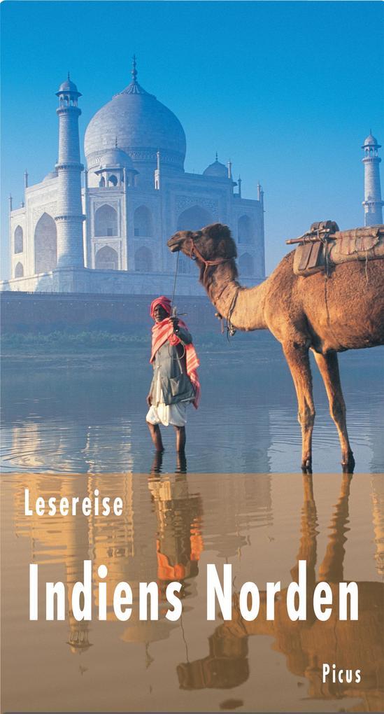 Lesereise Indiens Norden als eBook