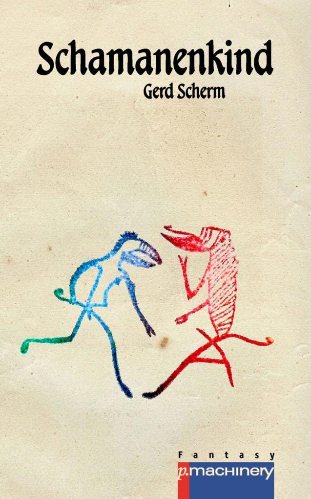 Schamanenkind als eBook