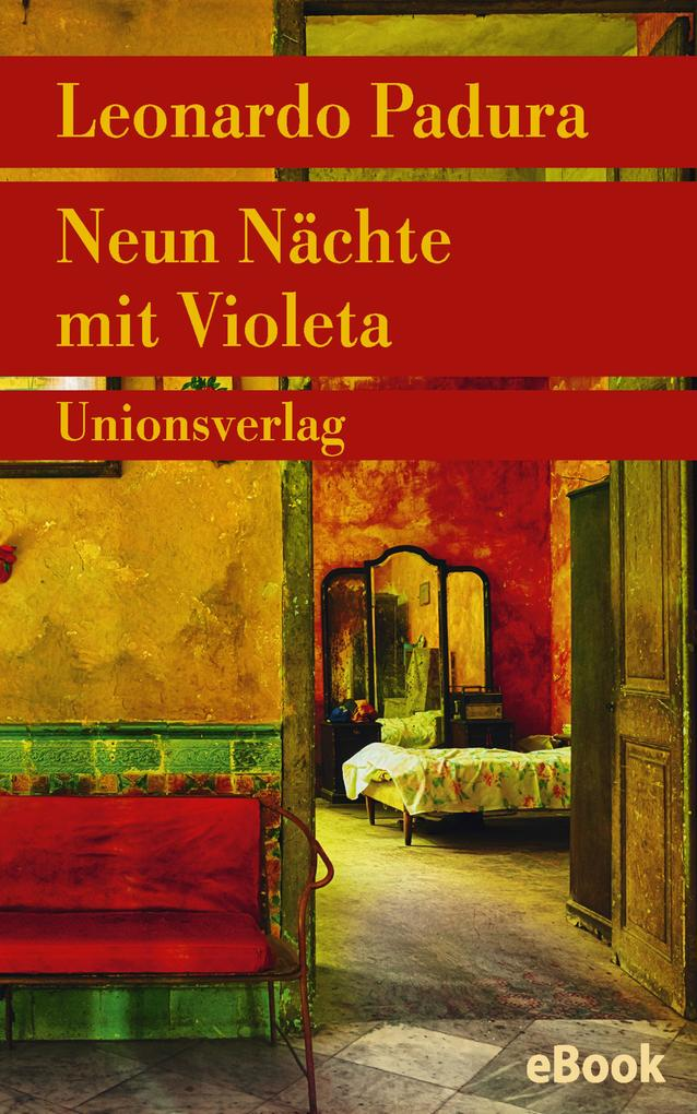 Neun Nächte mit Violeta als eBook