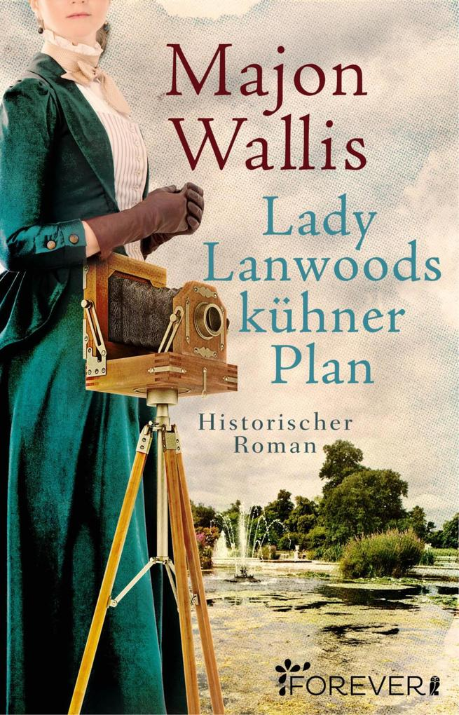 Lady Lanwoods kühner Plan als eBook