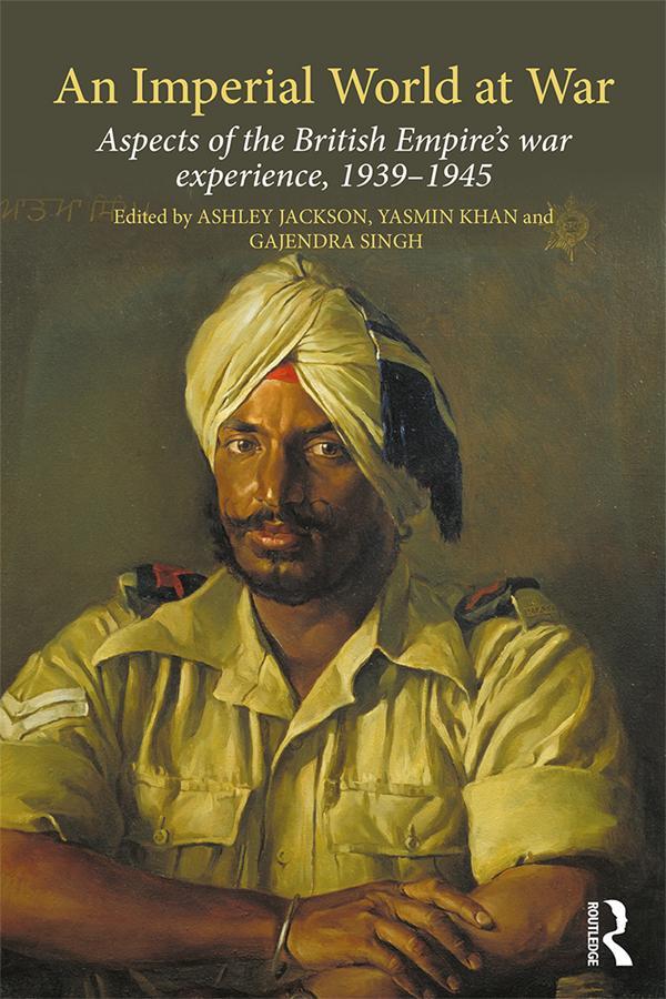An Imperial World at War als eBook pdf