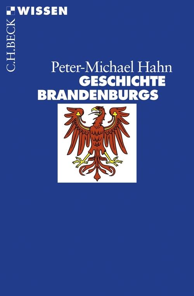 Geschichte Brandenburgs als eBook