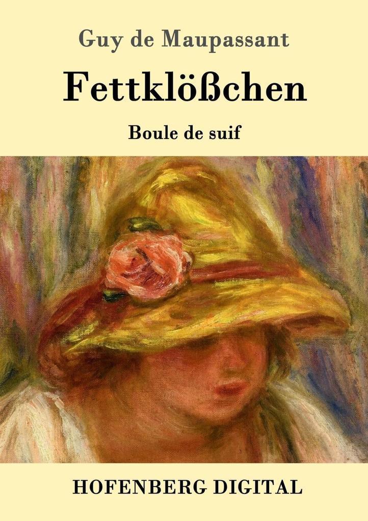 Fettklößchen als eBook