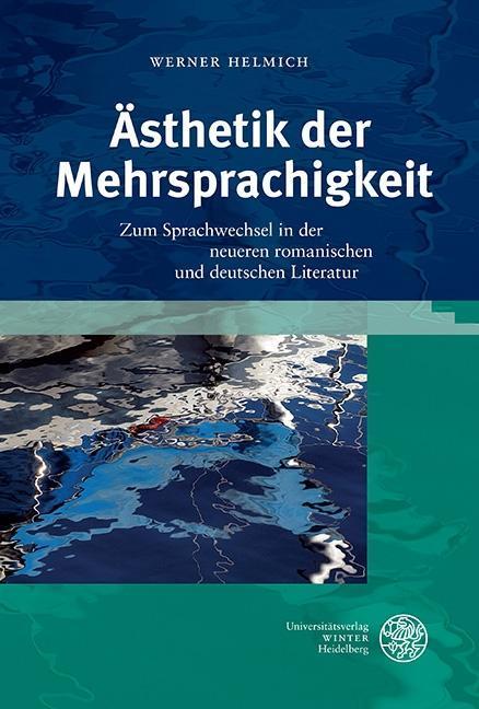 Ästhetik der Mehrsprachigkeit als eBook
