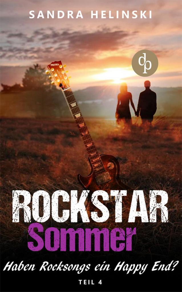 Haben Rocksongs ein Happy End? - Rockstar Sommer (Teil 4) als eBook