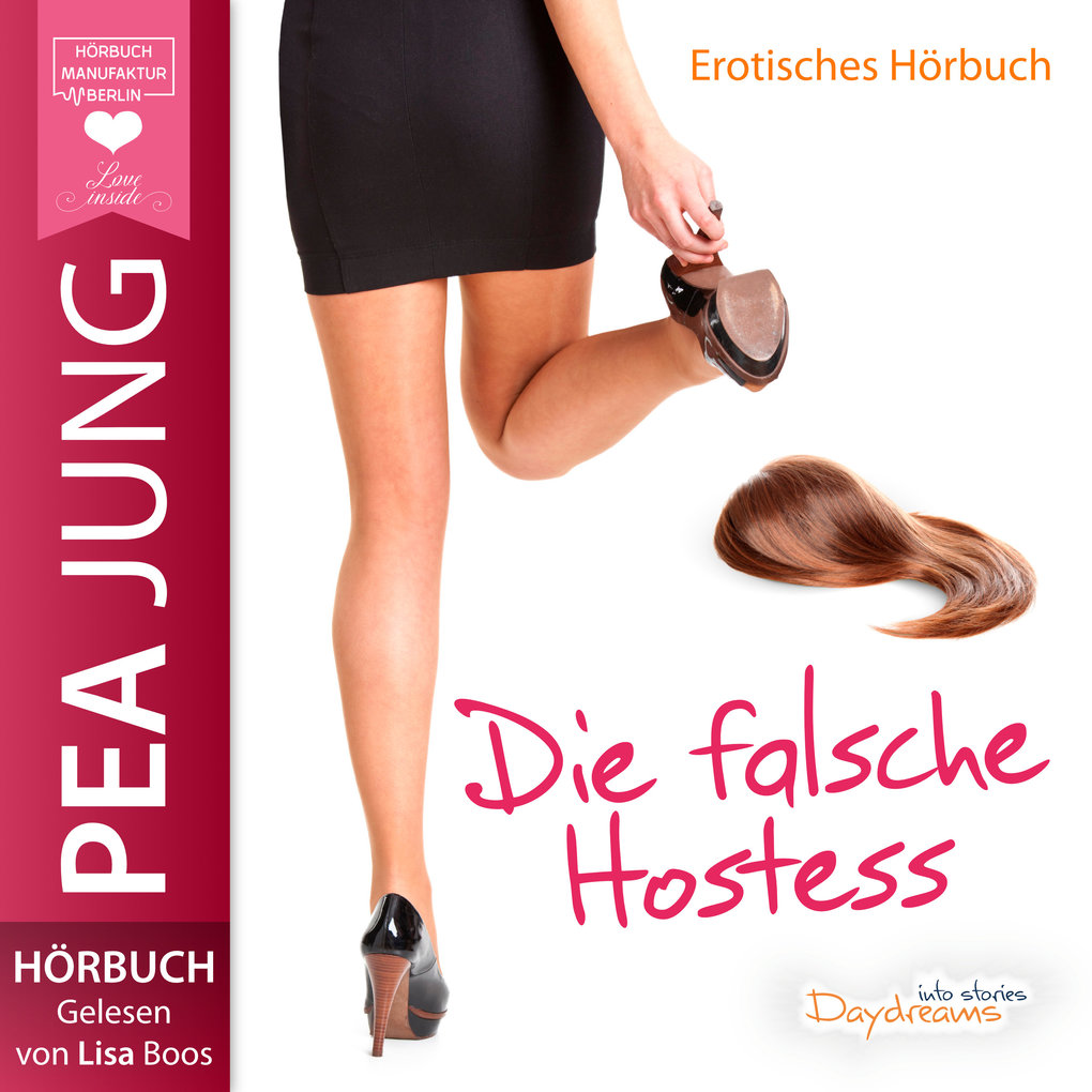 Die falsche Hostess als Hörbuch Download