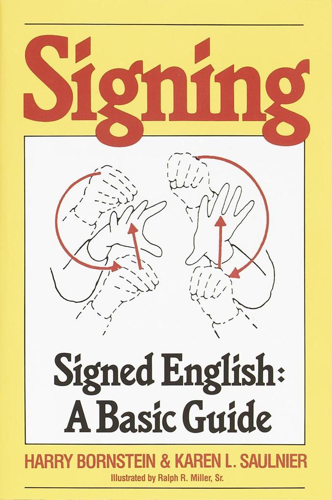 Signing als eBook von Harry Bornstein, Karen L....