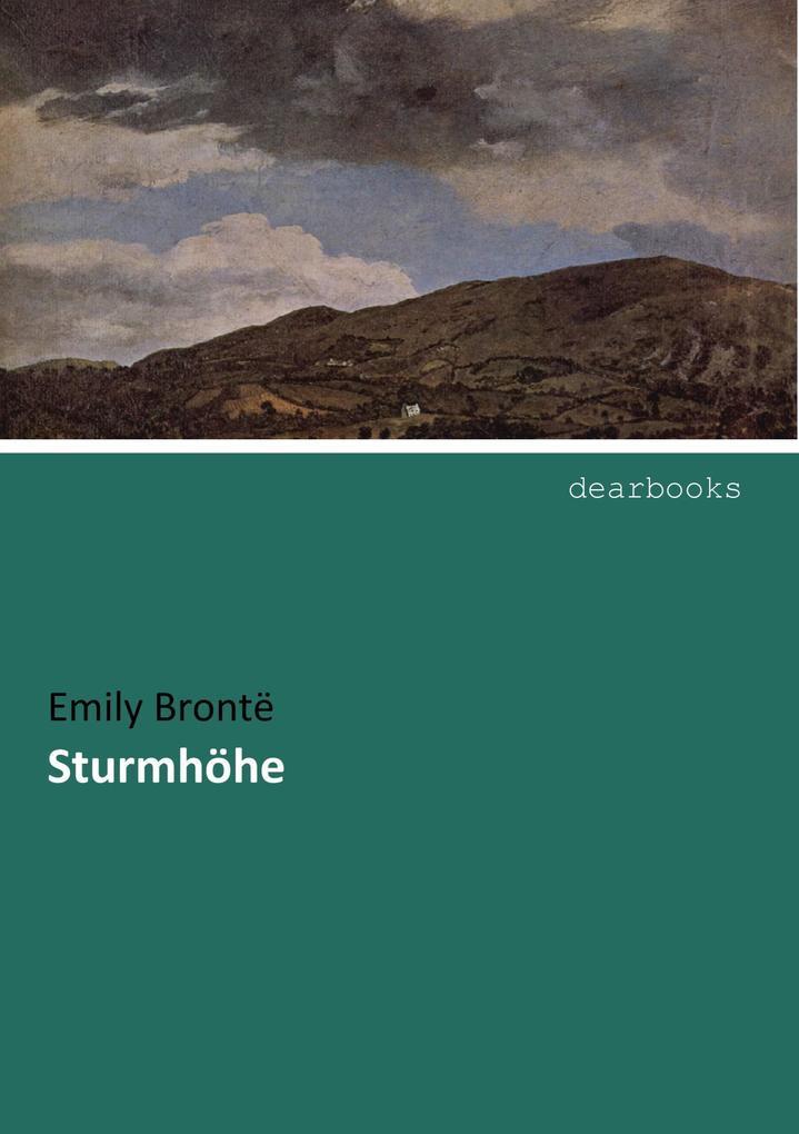Sturmhöhe als Buch