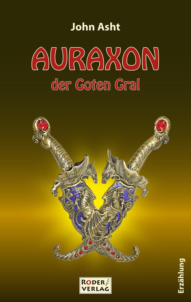 AURAXON als eBook