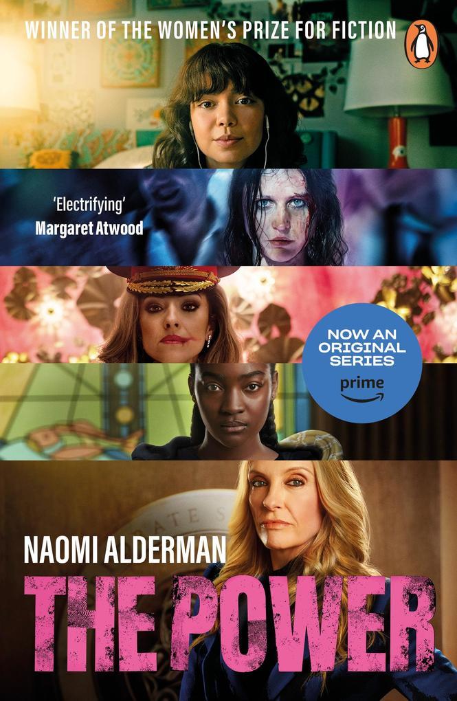 The Power als eBook