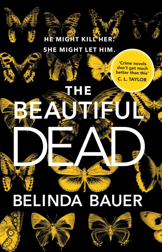 The Beautiful Dead als eBook