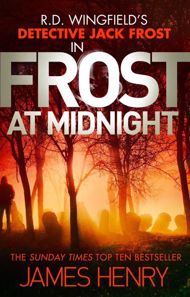 Frost at Midnight als eBook von James Henry