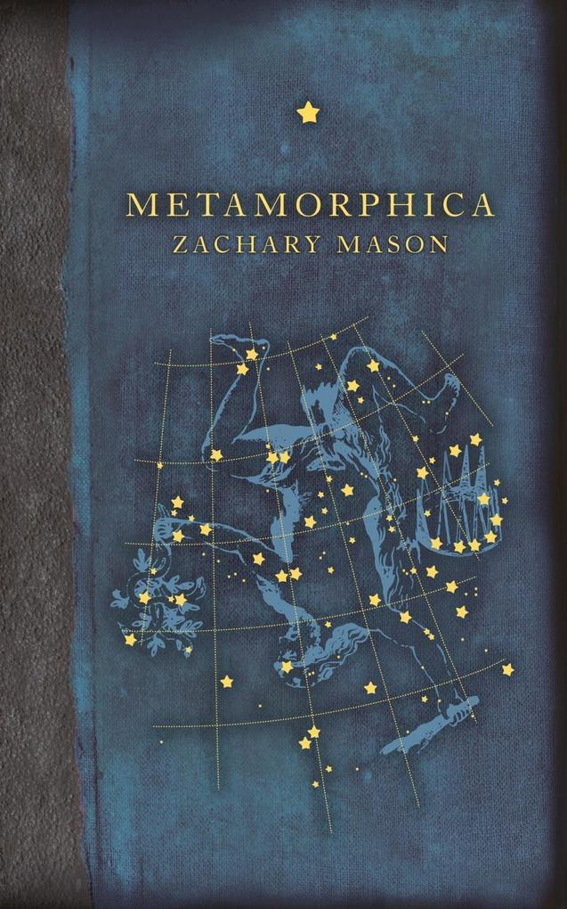 Metamorphica als eBook von Zachary Mason bei eBook.de - Bücher