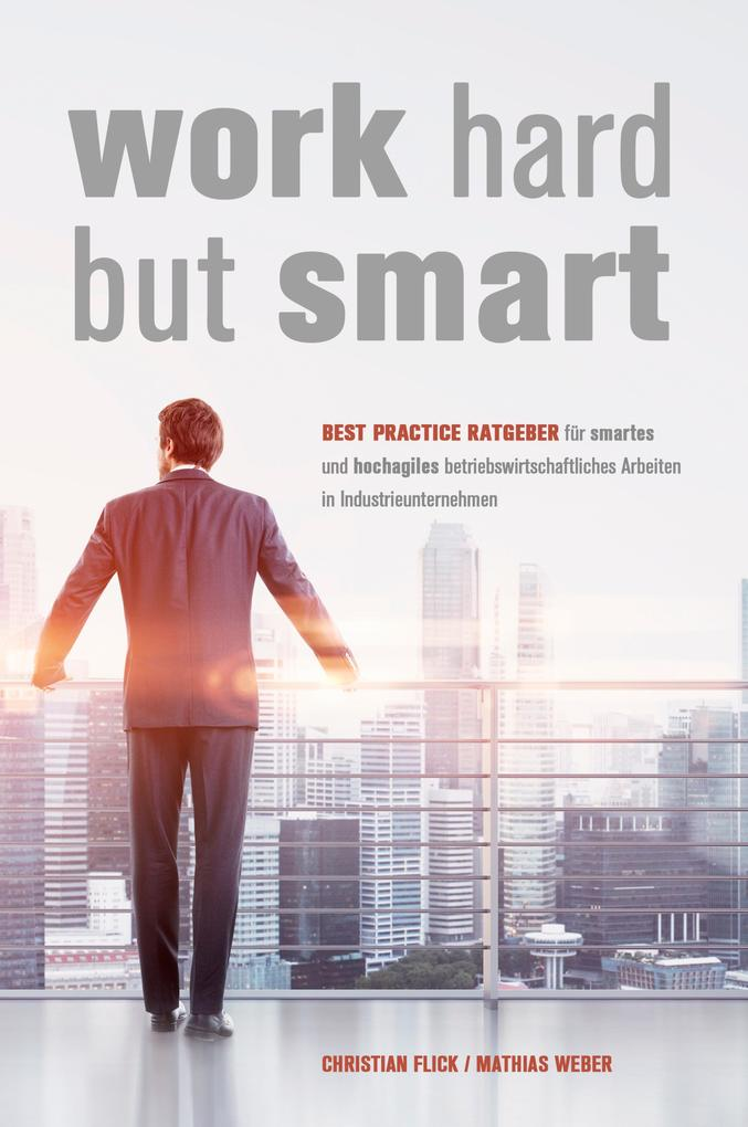 Work Hard but Smart als eBook