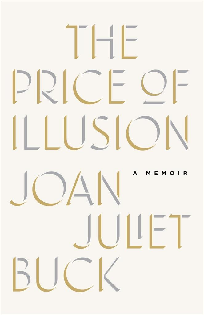 Price of Illusion als Buch