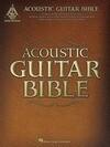 Acoustic Guitar Bible: Guitar Recorded Versions