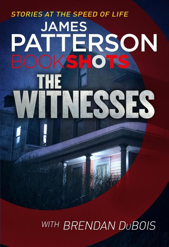 The Witnesses als eBook