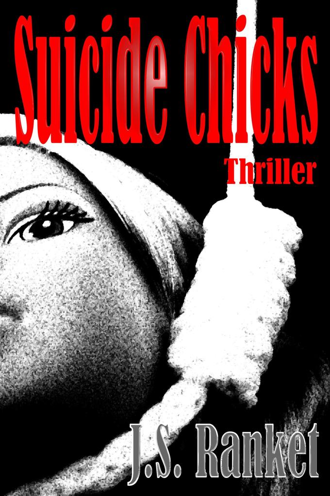 Suicide Chicks als eBook epub