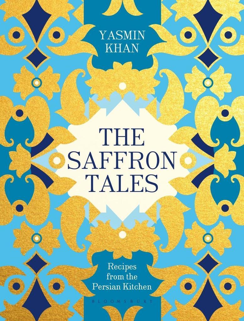 The Saffron Tales als eBook epub