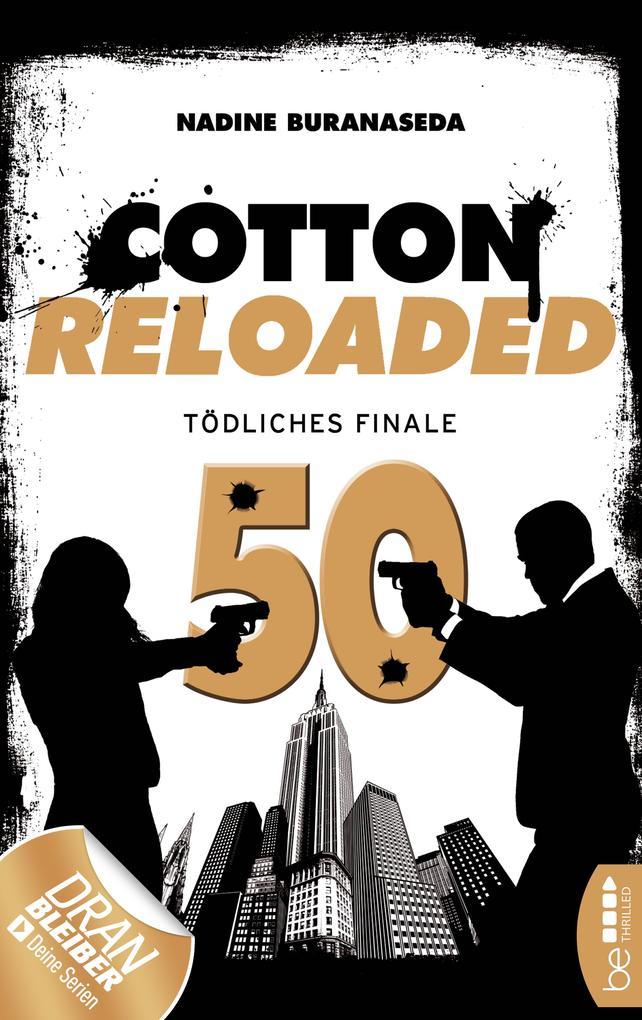 Cotton Reloaded - 50 als eBook