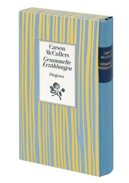 Gesammelte Erzählungen als Buch von Carson McCullers