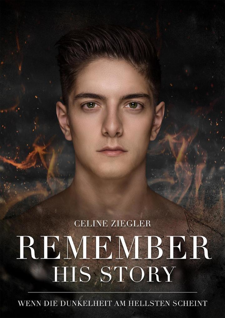 REMEMBER HIS STORY als eBook