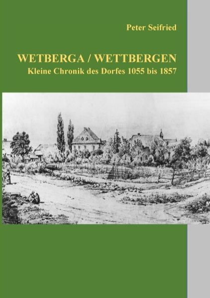 Wetberga / Wettbergen