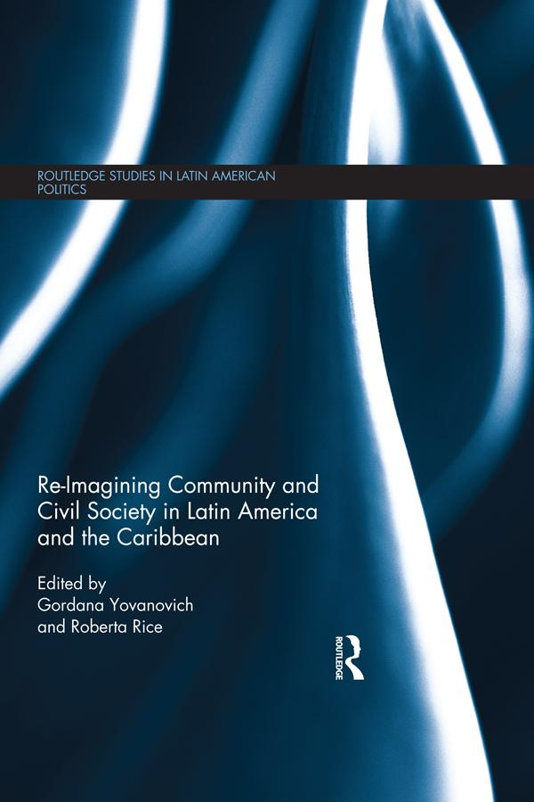 Re-Imagining Community and Civil Society in Lat...