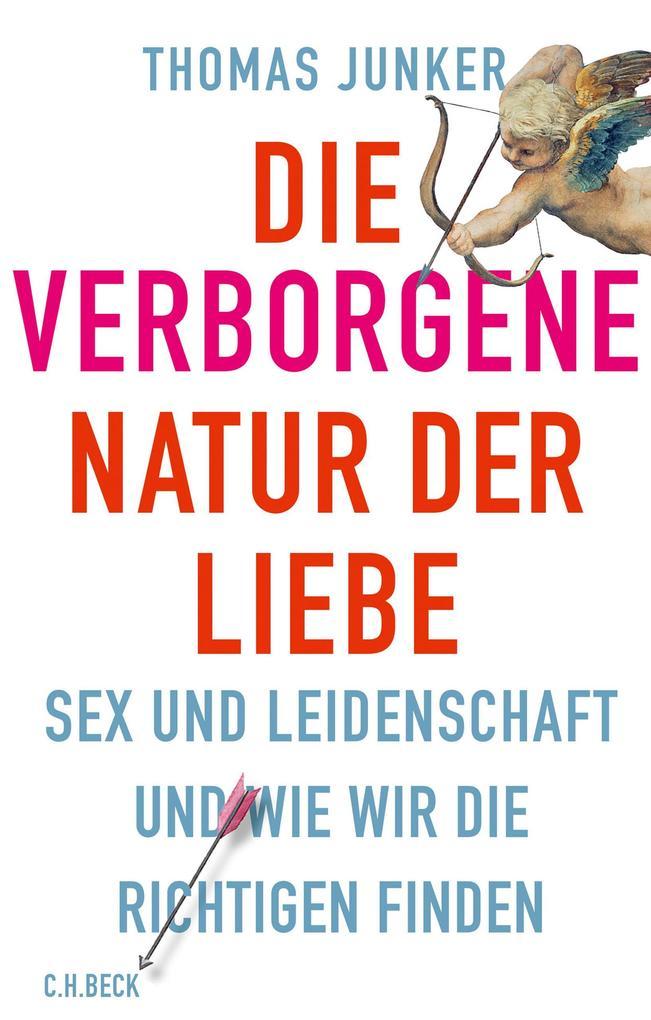 Die verborgene Natur der Liebe als eBook