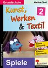 Kunst, Werken & Textil / Band 2