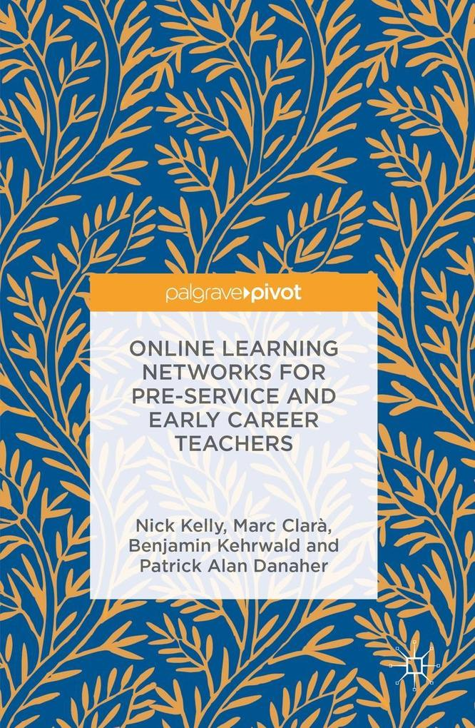 Online Learning Networks for Pre-Service and Ea...