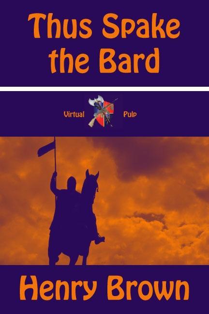 Thus Spake the Bard als eBook von Henry Brown
